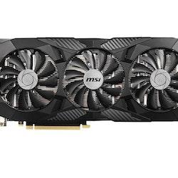 MSI GeForce RTX 2070 TRI FROZR