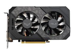 ASUS GeForce GTX 1650 SUPER TUF 4GB OC