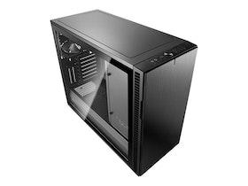 Fractal Design Define Series R6 USB-C Blackout