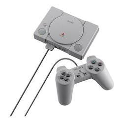 Sony PlayStation Classic Grå