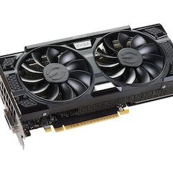 EVGA GeForce GTX 1050 Ti SSC GAMING ACX 3.0 4GB GDDR5