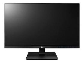 "LG 24BK750Y-B - LED-skärm - 24"" (23.8"" visbar) - 1920 x 1080 Full HD (1080p)"