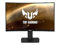 "ASUS TUF Gaming VG32VQ 31.5"" 2560 x 1440 HDMI DisplayPort 144Hz"