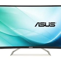 """ASUS VA326H 31.5"""" 1920 x 1080 DVI VGA (HD-15) HDMI"""