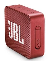 JBL Go 2 Röd