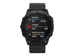 Garmin fenix 6X Pro Svart Sport watch