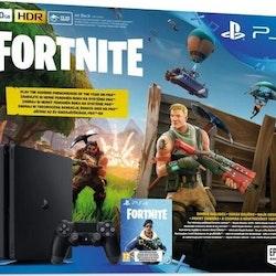 Sony Playstation 4 Slim 500GB Fortnite Neo Versa Bundle