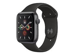 Apple Watch Series 5 (GPS Cellular) 44 mm Grå Smart Klocka