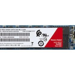 WD Red SA500 NAS SATA SSD WDS500G1R0B - 500 GB