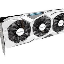 Gigabyte GeForce RTX 2060 SUPER GAMING OCGAMING OC 3X WHITE 8G 8GB GDDR6