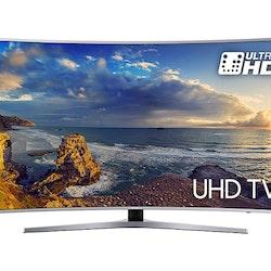 """Samsung C32HG70QQU - CHG7 Series - QLED monitor - böjd - 32"""" (31.5"""" visbar) - 2560 x 1440 WQHD"""