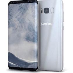 """Samsung Galaxy S8 5.8"""" 64GB 4G Silver"""