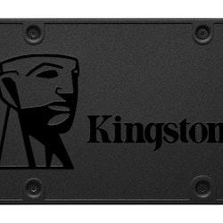 """Kingston SSD A400 1.92TB 2.5"""" SATA-600"""