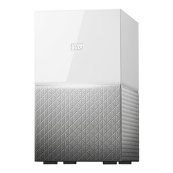 WD My Cloud Home Duo WDBMUT0040JWT 2TB