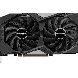 Gigabyte GeForce GTX 1650 SUPER WINDFORCE OC 4G 4GB GDDR6