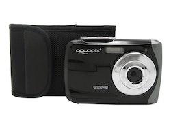 Easypix Aquapix W1024 Splash - Digitalkamera svart
