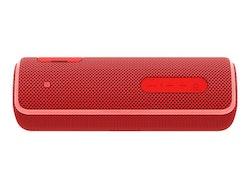 Sony SRS-XB21 Röd Högtalare