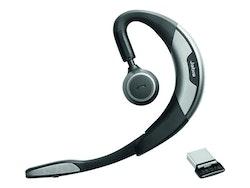 Jabra Motion UC - Headset Silver Grå
