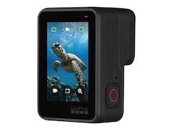 GoPro HERO7 Black - Aktionkamera - Wi-Fi, Bluetooth