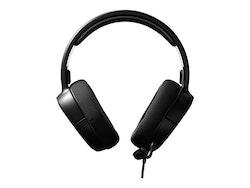 SteelSeries Arctis 1 - Headset - fullstorlek - 2,4 GHz - trådlös