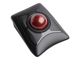 Kensington Expert Mouse Wireless Trackball Svart