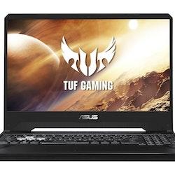 "ASUS TUF Gaming FX505DV 15.6 ""3750H 16GB 512GB RTX 2060 Windows 10 Home"