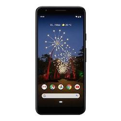 "Google Pixel 3a XL 6 ""64 GB 4G Svart"