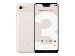 "Google Pixel 3 XL 6.3"" 64GB - Pink"