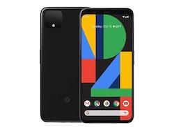 Google Pixel 4 64GB Svart