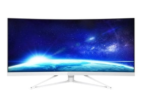 "Philips Brilliance X-line 349X7FJEW 34"" 3440 x 1440 HDMI DisplayPort 60Hz"