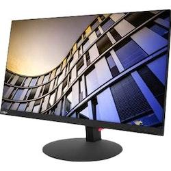 """Lenovo ThinkVision T27p-10 - LED-skärm - 27"""" (27"""" visbar) - 3840 x 2160 4K"""