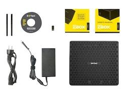 ZOTAC ZBOX MAGNUS EK51060 Mini PC I5-7300HQ 0GB 0GB No-OS