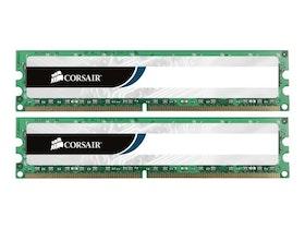 CORSAIR Value Select DDR3 8GB kit 1600MHz CL11 Ikke-ECC
