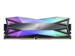 XPG SPECTRIX D60G DDR4 16GB kit 3000MHz CL16 Ikke-ECC