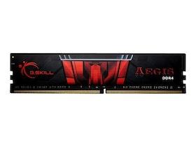G.Skill AEGIS DDR4 16GB 2133MHz CL15 Ikke-ECC