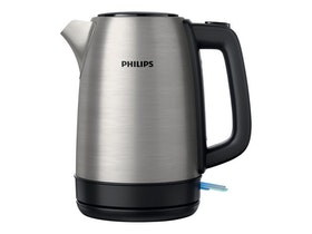 Philips Daily Collection Kedel 1.7liter Rustfrit stål