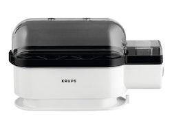 Krups Ovomat Trio - Egg boiler - 300 W - white