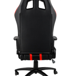 Nordic Gaming Carbon Gaming Chair, Red