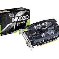 Inno3D GeForce GTX 1650 SUPER COMPACT 4GB GDDR6