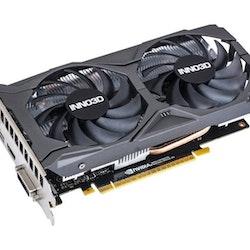 Inno3D GeForce GTX 1650 SUPER TWIN x2 OC 4GB GDDR6