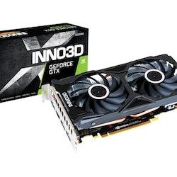 Inno3D GeForce GTX 1660 SUPER Twin X2 6GB GDDR6