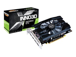 Inno3D GeForce GTX 1660 SUPER Compact 6 GB GDDR6