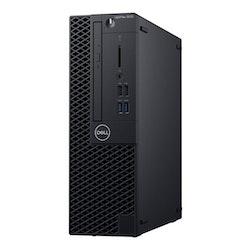 Dell Optiplex 3070 SFF i5-8500 8GB 256GB SSD DVD RW W10Pro