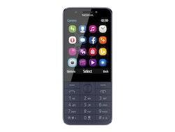"""Nokia 230 Dual SIM 2.8"""" Blå"""