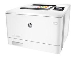 HP Color LaserJet Pro M452nw