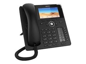 snom D785 VoIP-telefon
