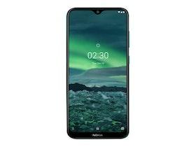 Nokia 2.3 - Android One - dual-SIM - 4G LTE - 32 GB Grön