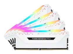 CORSAIR Vengeance DDR4 32GB kit 3200MHz CL16 Ikke-ECC