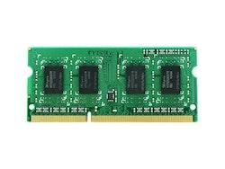 Synology DDR3L 4GB 1866MHz Ikke-ECC SO-DIMM 204-PIN