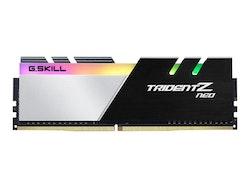 G.Skill TridentZ Neo Series DDR4 32GB kit 3600MHz CL16